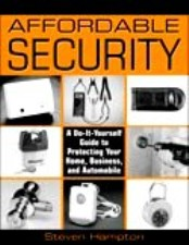 AFFORDABLE SECURITY - cover