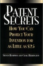 PATENT SECRETS Revised and Updated Version 2011