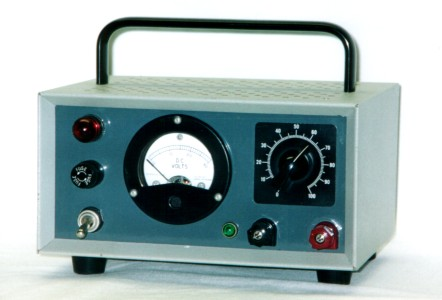 Power supply PS-2